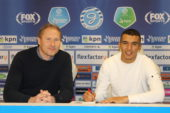 International Nabil Bahoui naar De Graafschap (incl video)