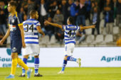"BAS Ballon Man of the Match Mohamed Hamdaoui: ""Lekker om weer te kunnen spelen"""