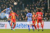 Meeslepende kraker tegen Go Ahead Eagles eindigt onbeslist