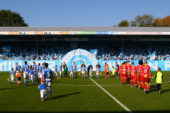 De Graafschap wil zich herpakken in kraker tegen Go Ahead Eagles