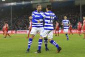 De Graafschap dendert door met derde overwinning op rij: 3-2