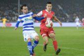 "BAS Ballon Man of the Match Daryl van Mieghem: ""We creëerden voldoende kansen"""