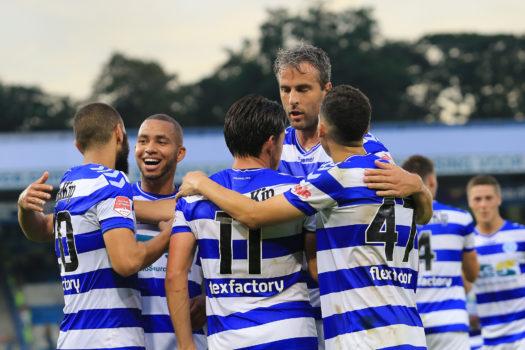 De Graafschap begint flitsend aan nieuwe seizoen: 2-0 winst op Cambuur
