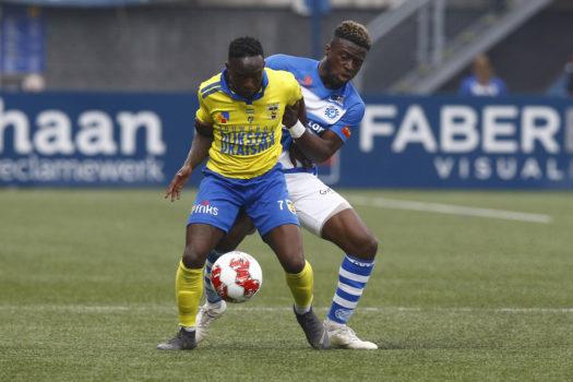 De Graafschap start nieuw seizoen met thuiswedstrijd tegen SC Cambuur