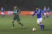 De Graafschap speelt gelijk bij FC Den Bosch: 2-2