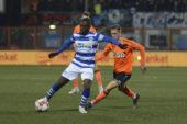 De Graafschap in doelpuntrijkduel niet langs FC Volendam: 3-3