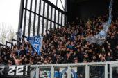 De Graafschap reist zondag af naar Deventer voor kraker tegen Go Ahead Eagles