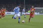 De Graafschap speelt dinsdag kraker tegen Go Ahead Eagles
