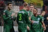 De Graafschap wil na Jong PSV ook winnen van beloftenteam AZ