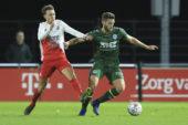 De Graafschap start 2020 met thuiswedstrijd tegen Jong FC Utrecht