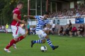 De Graafschap oefent donderdag tegen Achterhoek Cup-winnaar AZSV