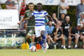 De Graafschap wint in Zelhem van FC Lienden: 2-0