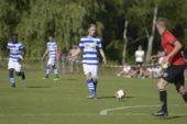 De Graafschap wint eerste oefenduel ruim van Regioteam Achterhoek