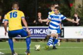 De Graafschap start oefencampagne met wedstrijd tegen regioteam
