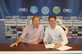 De Graafschap en doelman Guus Vaags komen contract overeen