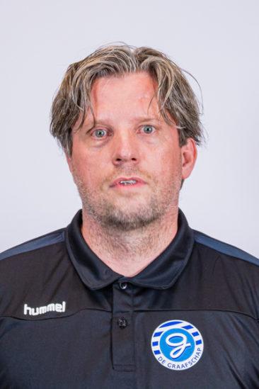 Ernst-Jan Weustenenk - Regioscout & scout NL