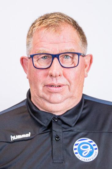 Jan Hendriks - Regioscout