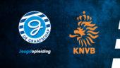 Vier spelers De Graafschap O16 op (stand-by) lijst Future-team Oranje O16