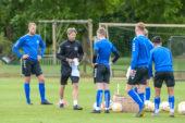 """De Graafschap O21 onderuit tegen Heracles Almelo: """"Stonden aardig onder druk"""""""