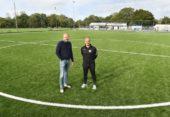 Interview Jefta Bresser en Peter Hofstede in Doetinchems Vizier