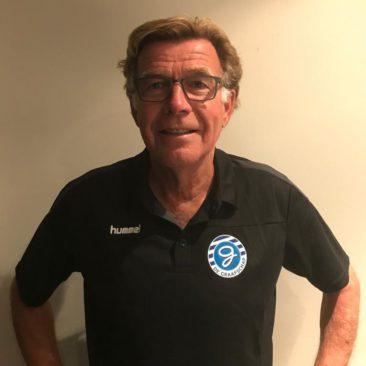 Guus Stemerdink - Regioscout & scout NL