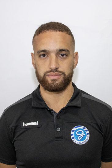 Mounir Azaoum - Trainer O19/O10