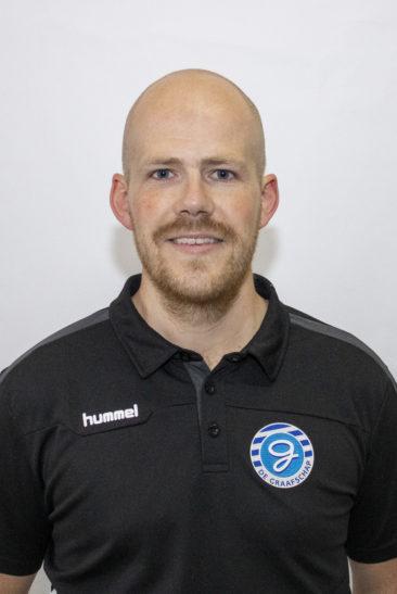 Remy Seinhorst - Teammanager O13