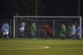 De Graafschap O21 wint met ruime cijfers van FC Dordrecht: 11-0