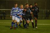 De Graafschap O21 begint 2020 met mooie overwinning op FC Emmen