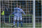 De Graafschap O21 sluit goede reeks af met zege op FC Emmen