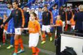 Definitieve selectie Jong Oranje voor duel met Portugal (vrijdag 11 oktober)