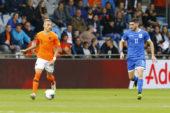 Jong Oranje start kwalificatiereeks met ruime 5-1 zege op Cyprus