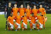 Jong Oranje speelt EK-kwalificatiewedstrijden niet meer op De Vijverberg