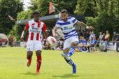 De Graafschap breekt contract Jordy Tutuarima open