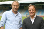 Mike Snoei nieuwe trainer De Graafschap (incl. video)