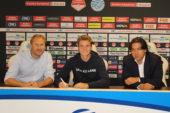 De Graafschap contracteert jeugdspeler Milan Hilderink (video)