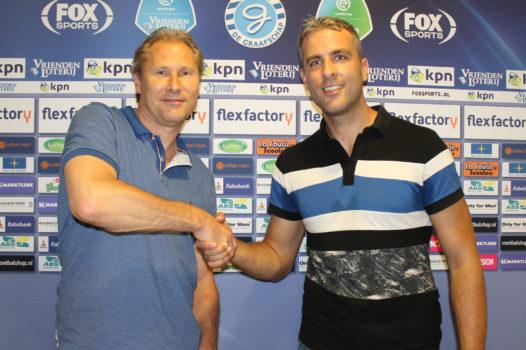 De Graafschap contracteert Ralf Seuntjens voor twee seizoenen