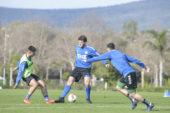 De Graafschap op trainingskamp in Estepona: dag 2