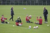 De Graafschap op trainingskamp in Estepona: dag 4 en 5 (video)