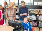 Nieuw samenwerkingsverband De Graafschap en Bibliotheek West-Achterhoek