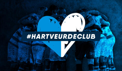 Hartveurdeclub Website