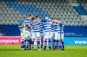 De Graafschap ontvangt PSV voor bekerkraker op De Vijverberg