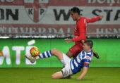 De Graafschap treft FC Twente in eerste ronde KNVB-beker