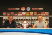 Horeca Totaalcentrum De Kruisberg verlengt het sponsorcontract met De Graafschap