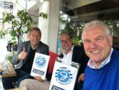 Combigro Helmink Foodservice en Schmidt Medica verlengen hun sponsorcontract