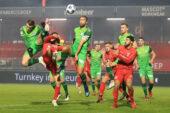 De Graafschap nipt onderuit in kraker tegen Almere City FC: 1-0