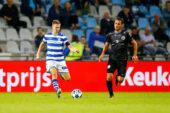 De Graafschap speelt zaterdag in eigen huis tegen Roda JC Kerkrade