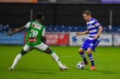 De Graafschap - FC Dordrecht vrijdag in het teken van Sem Vijverberg