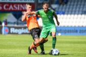 De Graafschap ontvangt FC Volendam zaterdagmiddag op De Vijverberg
