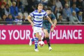 De Graafschap start reeks van drie thuisduels met wedstrijd tegen Jong Ajax